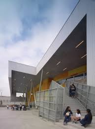 100 Griffin Enright Architects St Thomas The Apostle School