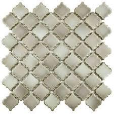 merola tile hudson tangier dove grey 12 3 8 in x 12 1 2 in x 5