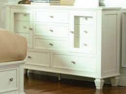 Sauder Shoal Creek Dresser Soft White by Beach Dresser Bestdressers 2017