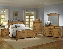 vaughan bassett furniture bed buy cameron arched panel bed w metal