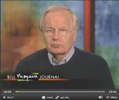 Bill Moyers Public Money PBS Promotes UCC Church Anyone IRS Watching