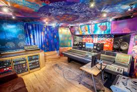 100 Studio 1 Design Strongroom Strongroom