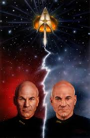 Star Trek The Next Generation Lower Decks by Dark Mirror Memory Beta Non Canon Star Trek Wiki Fandom