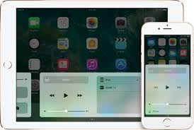 iOS 10 will not air play without mirroring