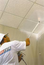 Using A Paint Sprayer For Ceilings by How To Spray Paint A Ceiling Integralbook Com