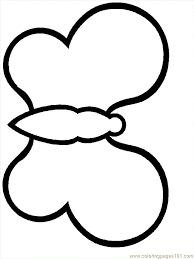 Shapes Coloring Pages 18 Page