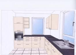 schwierige küche mit 2 fenster und 2 türen küchen forum