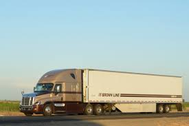 100 Brown Line Trucking LLC