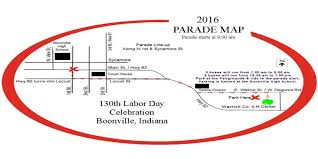 Sycamore Pumpkin Fest Flag by Labor Day Events Scheduled All Weekend In Boonville