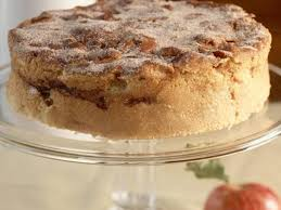 Apple cake tea room fruit recipe Food baskets recipes
