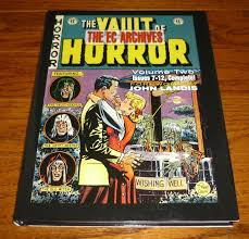 EC Archives The Vault Of Horror Volume 2 NEW Dark Horse Comics Hardcover 1 See More