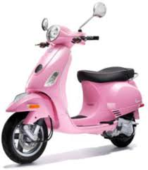 Vespa USA Joins Fight Against Breast Cancer And Encourages Riders