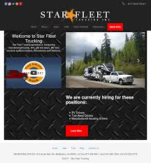 Star Fleet Trucking Inc Middlebury In - Best Image Of Truck Vrimage.Co