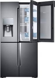 Samsung Counter Depth Refrigerator by Height 71
