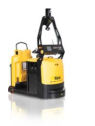 100 Yale Lift Trucks Expands Driven By Balyo Robotic Truck Lineup MarketWatch