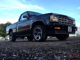1986 American Chevrolet First Gen S10 Pickup Truck Chevy GMC S15 ...