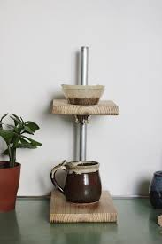 Themerrythought Pour Over Coffee Stand 01