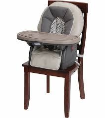 Graco Contempo High Chair Stars by Graco Blossom 4 In 1 Highchair Fifer