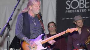100 Derek Trucks Father Gregg Allman Of The Allman Brothers Band Dies At Age 69