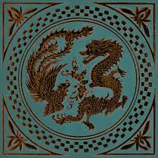 Quality Tile Bronx Ny Hours by Chinese Dragon Ceiling Tile