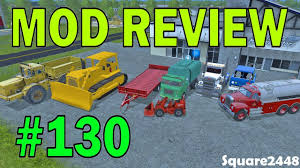 Farming Simulator 17 Mod Review #30 Fire Truck, Semis, Dump Truck ... Buy First Gear 192535 134 American Rock Readymix Mack R Truck Empty Dump View From Above 3d Illustration Isolated On Light And Sound Mighty Walmartcom Bruder Mack Granite With Snow Plow Blade Toy Store Tiny Tonka Semi Truck Low Boy Trailer Bulldozer Tonka Profit Trailers Amazoncom Wvol Big For Kids Friction Power Kenworth W900 W Wheel Loader Trailer Newray Diecast Mini Diecasts Car Alloy Cstruction Vehicle Eeering Wwwscalemolsde Nschel Hs22 Orange Caterpillar Single Bird Pack 65 Little Live Pets Sweet Harmony