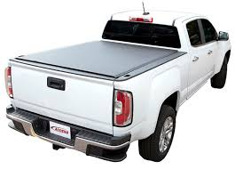 Truxedo Bed Cover by Access Vanish Tonneau Cover Roll Up Truck Bed Cover
