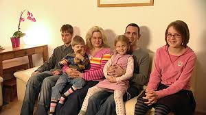 zuhause im glück die familie musste einige schicksalsschläge verkraften