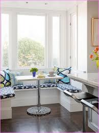 Home Design Alluring Breakfast Bench Nook Kitchen Nooks