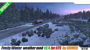 Frosty Winter Weather Mod V2.4 1.32.x • ATS Mods | American Truck ... Ultimate Snow Plowing Starter Pack V10 Fs 2017 Farming Simulator 2002 Silverado 2500hd Plow Truck Fs17 17 Mod Monster Jam Maximum Destruction Screenshots For Windows Mobygames Forza Horizon 3 Blizzard Mountain Review The Festival Roe Pioneer Test Changes List Those Who Cant Play Yet Playmobil Ice Pirates With Snow Truck 9059 2000 Hamleys Trucker Christmas Santa Delivery Damforest Games Penndot Reveals Its Game Plan The Coming Snow Storm 6abccom Plow For Fontloader Modhubus A Driving Games Overwatchleague Allstar Weekend Day 2 Official Game Twitch