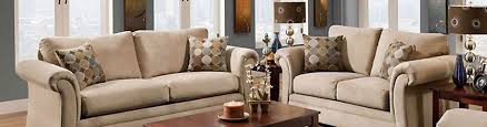 American Furniture Manufacturing in Columbia Niagara Falls and
