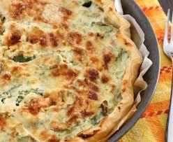 cuisiner le mont d or tarte rapide aux courgettes et mont d or recette de tarte rapide
