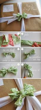 Bow Bows Do It Yourself Crafts Homemade Easy