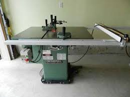 Cabinet Table Saw Kijiji by New Owner Of General 50 200 M1 From Kijiji Canadian Woodworking