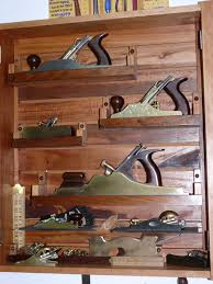 woodnet forums why a wall hanging tool chest over a tool display