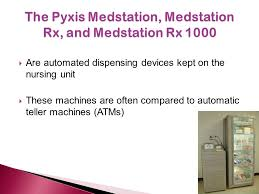 automated dispensing devices add add requirements exles
