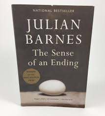 The Sense Of An Ending (Vintage International, 2012) – Julian ... The Nse Of An Ending By Julian Barnes Tipping My Fedora Il Senso Di Una Fine The Sense Of An Ending Einaudi 2012 Zaryab 2015 Persian Official Trailer 1 2017 Michelle Bibliography Hraplarousse 2013 Book Blogger Reactions In Cinemas Now Dockery On Collider A Happy Electric Literature Lazy Bookworm Movie Tiein Vintage Intertional