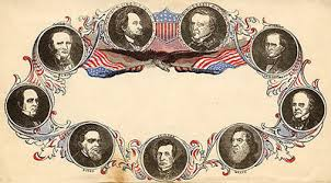 woodrow wilson cabinet members president lincoln s cabinet abraham lincoln s classroom