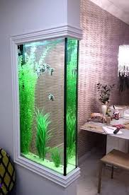 Extra Large Fish Tank Decorations by I Wish I Could Have This It Be Like Finding Nemo Every Night