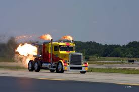 Semi Truck: Fastest Semi Truck Chris Darnell Pilot Of The Shockwave Jet Truck Blazes Down Faest Semi In World Youtube Kssbohrer Becomes Faest Growing Semitrailer Manufacturer This 4ton Is Powered By 3 Engines And Can Speed Up To 605 New Freightliner Cascadia Is Most Advanced Semitruck Ever Movin Out Fitzgerald Peterbilts Casual Show Slated Toyota Starts Testing Project Portal Fuel Cell Semi Truck Tesla Unveils New Roadster Electric Unveils Its Mdblowing Roadster The Best Of World Peterbilt You