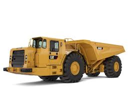 100 Articulated Truck New AD45B Underground Underground Equipment For