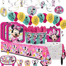 Baby Shower Ideas Minnie Mouse