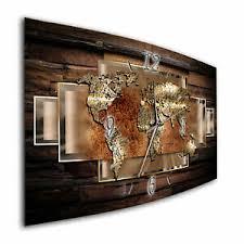 digitale moderne wanduhren fürs esszimmer günstig kaufen ebay