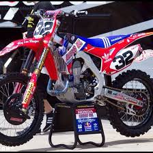 kit deco crf 250 kit déco honda cr crf team tld lucas enjoy fx motors