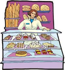 Free Bakery Cake Clipart Clipart Kid