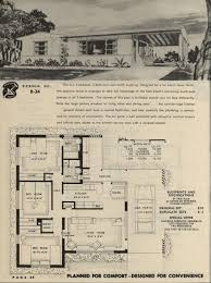 100 Mid Century Modern Home Floor Plans Pin By Bruce L On For The In 2019 House Plans Vintage House