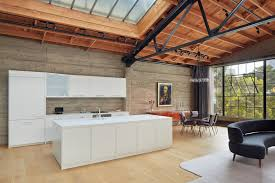 100 Loft Sf A Knitting Mill In San Francisco Becomes An Unbelievable For
