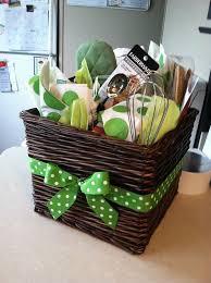Kitchen utensils t baskets