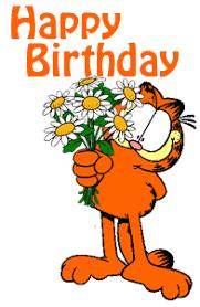 Free Birthday Clipart Animations & Vectors