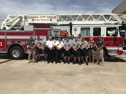 Panama City Beach Firefighters Get A New Ladder Truck - Fire Apparatus Large Wooden Ladder Fire Truck Toy Amishmade Amishtoyboxcom Vancouver Engine 7 Responding Youtube Lights Sound Hose Electric Brigade Eone Aerial Ladders Hook And Ladder Fire Truck In Annapolis Md Stock Photo 81389666 Turning Radius 1958 American Lafrance Item Dd2816 Sol 1996 Spartan Saulsbury With 75 Jons Mid America Fdny Firehouse 19 Morrisania Bronx Ne Flickr Royalty Free Vector Image Vecrstock Retro With A Fanned On White Background