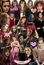 Emma Watson Hermione Scrappy Scraps Pinterest
